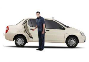 car rental service in solapur